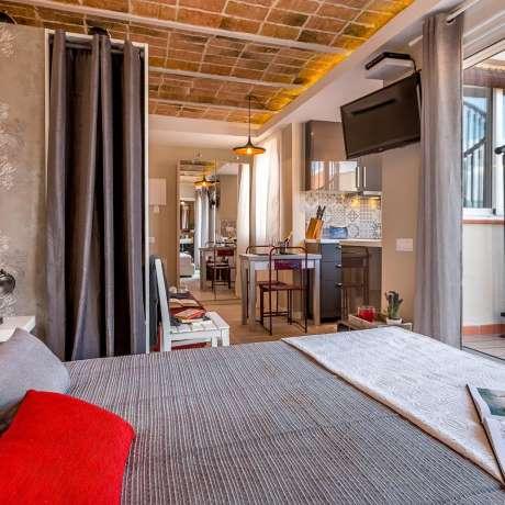 Wohnung mit Touristenlizenz in Passeig de Gracia